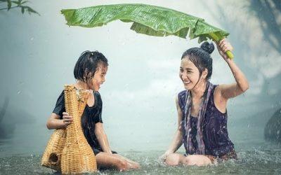 Ideas geniales para compartir y convivir en familia